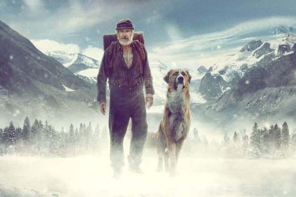 Hollywood bỏ 109 triệu đô đưa 'Tiếng gọi nơi hoang dã' lên màn ảnh