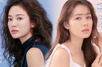 """So sánh người cũ Song Hye Kyo và """"tình tin đồn"""" hiện tại của Hyun Bin: Đẹp, giỏi, giàu rồi nhưng đường tình duyên lại vướng quá nhiều ồn ào"""