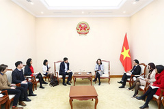 Vietnam and UNESCO to boost co-operation in cultural preservation