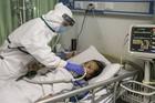 Nữ y tá và 3 người trong gia đình tử vong vì COVID-19