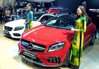 Govt's new decree removes barriers to automobile imports