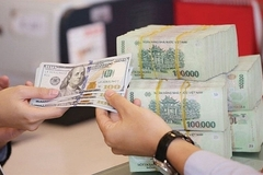 VN central bank makes net cash withdrawal amidst high inflation pressure