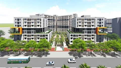 Real estate businesses ask VN Government to remove difficulties