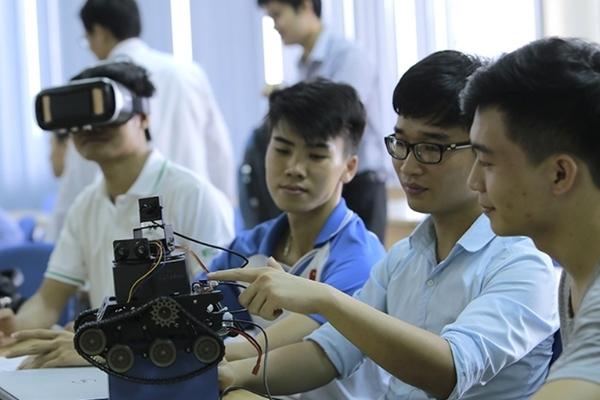 3 đại học VN lọt tốp 500 trường hàng đầu ở các nền kinh tế mới nổi