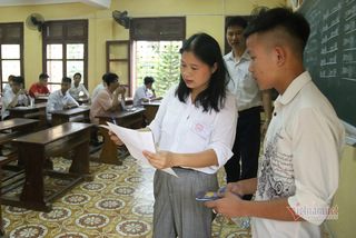 Vẫn thi tốt nghiệp THPT ở Đà Nẵng và cả nước vào ngày 8/8