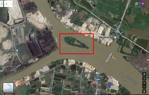 Hai Phong discovers 13 more stakes linked to naval battles in 13th century