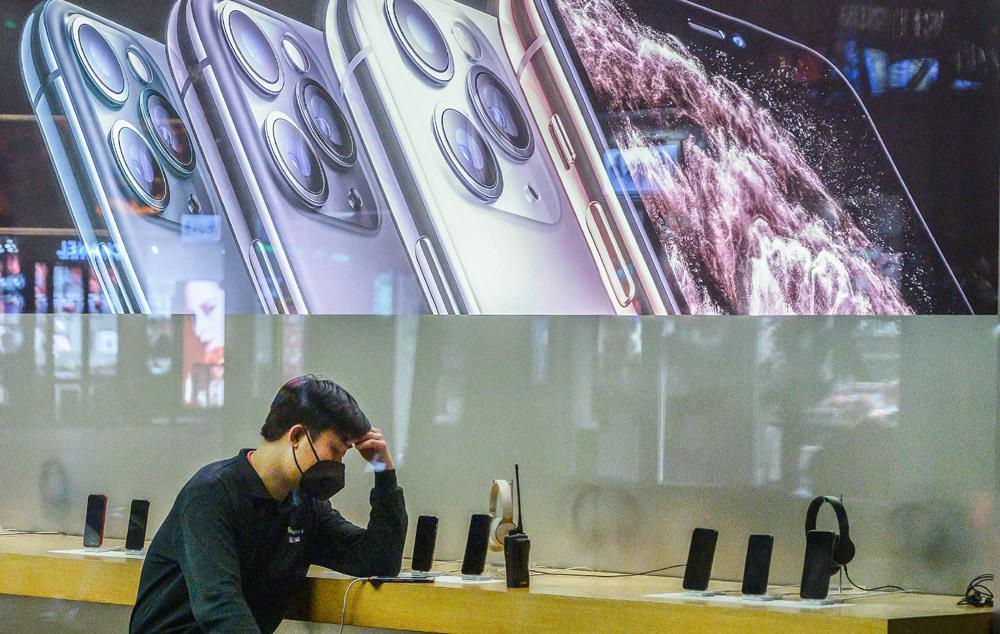 iPhone 9 giá rẻ sẽ khan hàng do Covid-19?