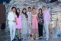 Lương Bằng Quang và Ngân 98 bí mật tổ chức đám cưới?