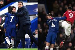 MU lỗ nặng với Pogba, Lampard bị lung lay ghế ở Chelsea
