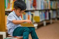 Những quy tắc 'vàng' giúp trẻ ham mê đọc sách