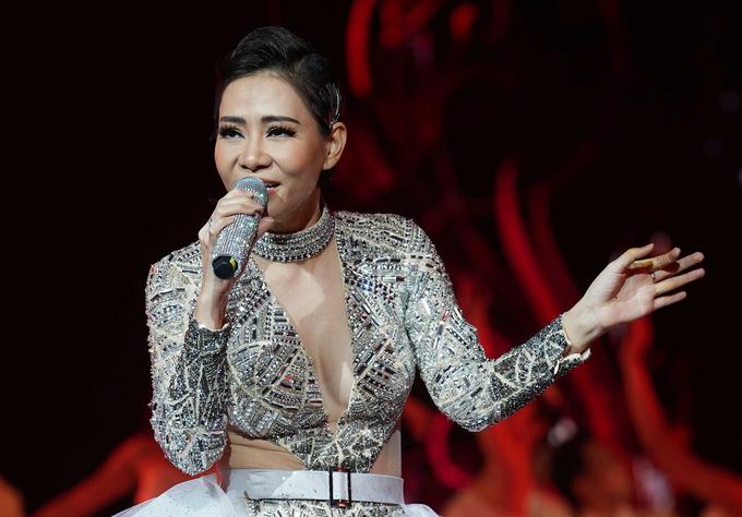 Không dựa vào Divo, Diva, Huy Tuấn thử sức với các cặp đôi