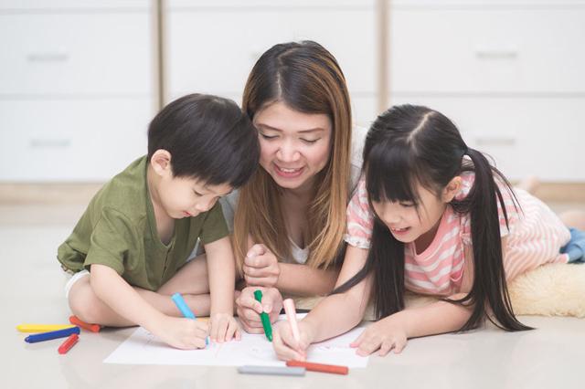 Những cách thú vị để cải thiện tiếng Anh của trẻ khi nghỉ học dài ngày