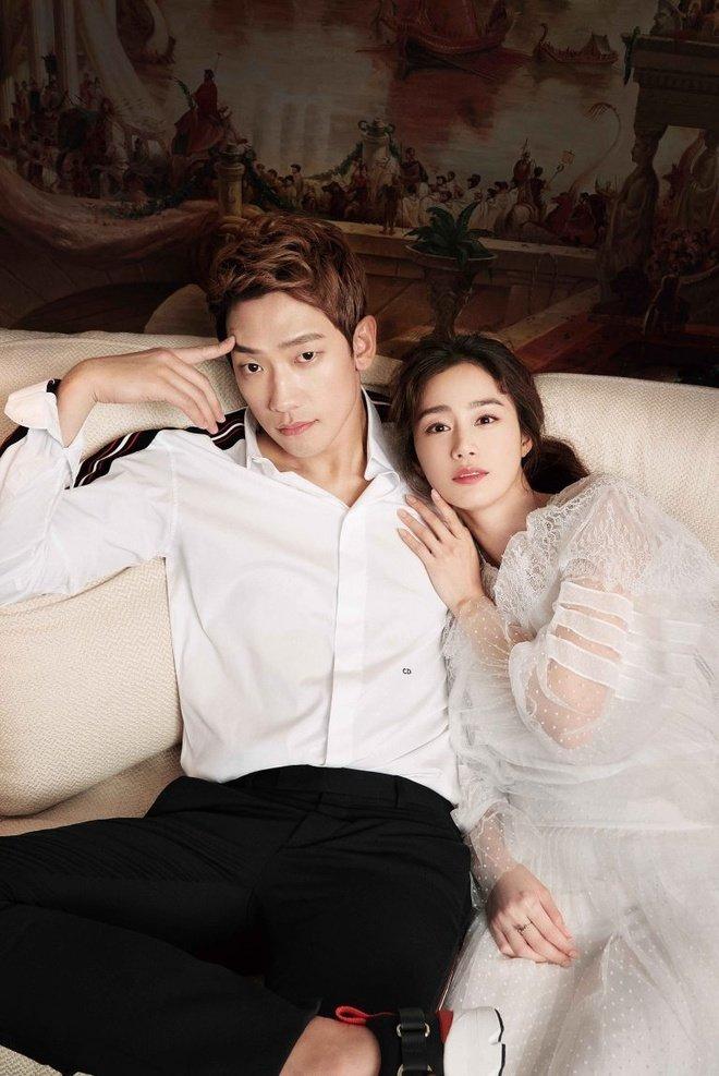 Kim Tae Hee, Bi Rain chi 2 tỷ tặng các bà mẹ đơn thân
