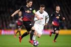 Tottenham 0-0 RB Leipzig: Đôi công siêu hấp dẫn (H2)