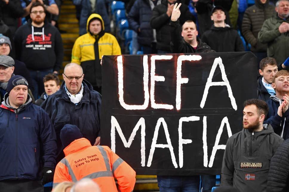 Gạt nỗi buồn UEFA, Man City hạ West Ham trận đá bù