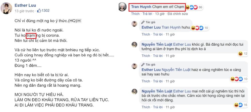 Trấn Thành, Tiến Luật hài hước bắt lỗi Hari Won về Covid-19