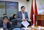 Đề xuất Chính phủ nhiệm kỳ tới giảm 2 bộ