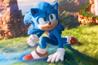 Cười nghiêng ngả với 'Nhím Sonic', Will Smith, Vin Diesel và The Rock