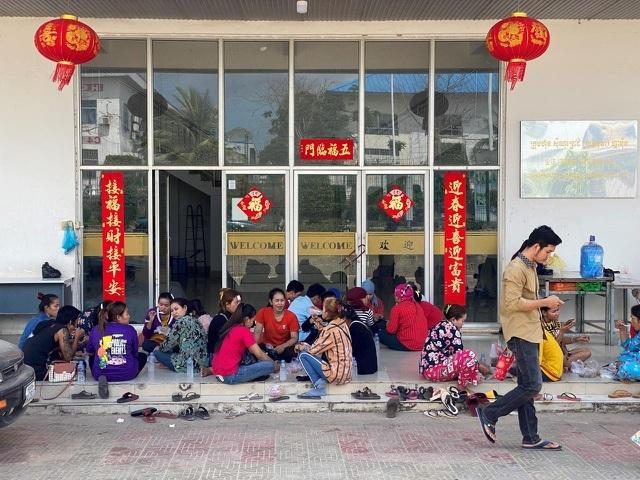 Dịch corona làm đình trệ Sáng kiến Vành đai, Con đường của Trung Quốc