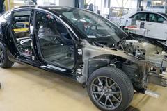 Tesla đi trước ngành công nghiệp ô tô toàn cầu 5- 6 năm