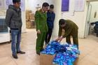 Hà Nội: Hàng trăm 'thẻ đeo diệt virus corona' không rõ nguồn gốc bị bắt giữ