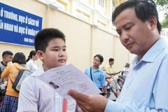Giáo viên TP.HCM giảm thu nhập do dịch Covid-19 được hỗ trợ tiền