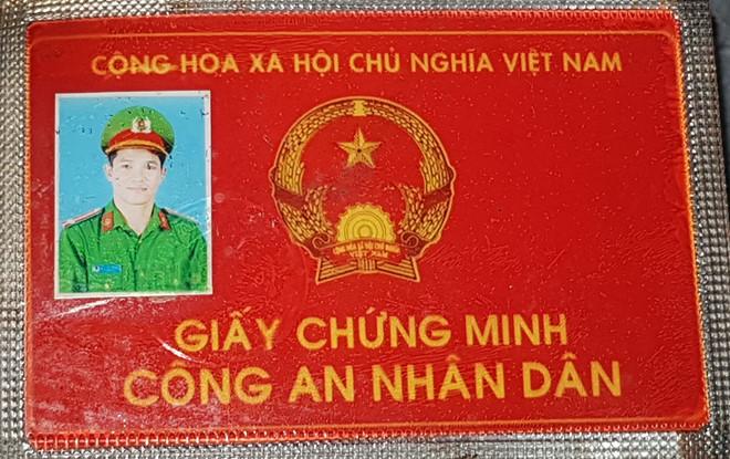 Giả trung tá công an lừa tình, tiền cả loạt phụ nữ ở Bình Phước