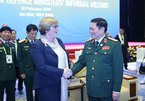 ASEAN, Australia defence ministers attend informal meeting