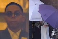 HOT: Hoàng Touliver mặc vest bảnh bao, làm đám cưới bí mật với Tóc Tiên tại nhà thờ