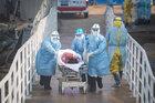 Số người chết vì Covid-19 ở Hồ Bắc giảm mạnh