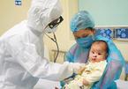 Bệnh nhi duy nhất tại Việt Nam nhiễm COVID-19 được xuất viện
