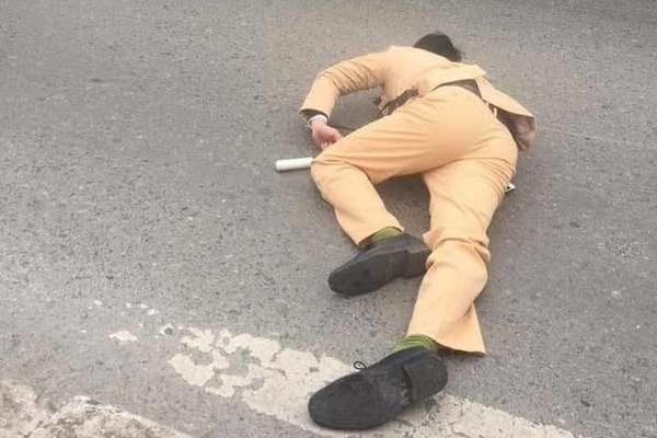 Hà Nội,Tai nạn giao thông,cảnh sát giao thông