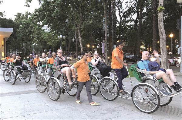 HCM City seeks to revive tourism after coronavirus blow