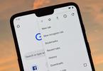 Mẹo mở nhanh trình đơn cài đặt của Chrome trên Android và iOS