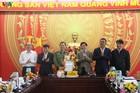 Ban Bí thư chỉ định nhân sự Thường vụ Tỉnh ủy Đắk Lắk