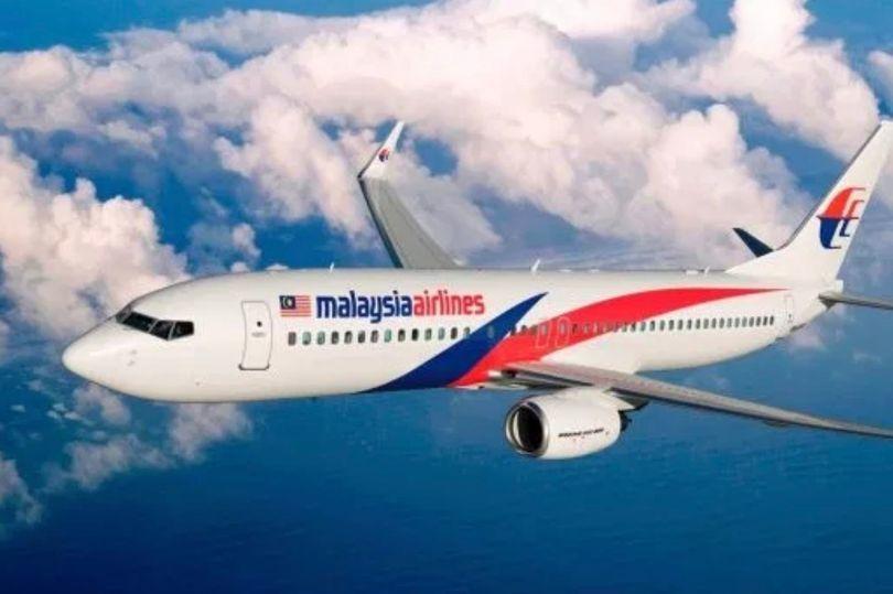 MH370,máy bay,Australia