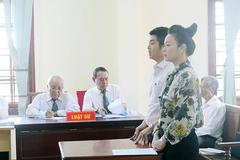 Diễn biến mới vụ ca sĩ Nhật Kim Anh và chồng cũ tranh chấp nuôi con