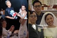 Tóc Tiên - Hoàng Touliver từ yêu đến cưới: Gói gọn trong 'bình yên, kín tiếng'