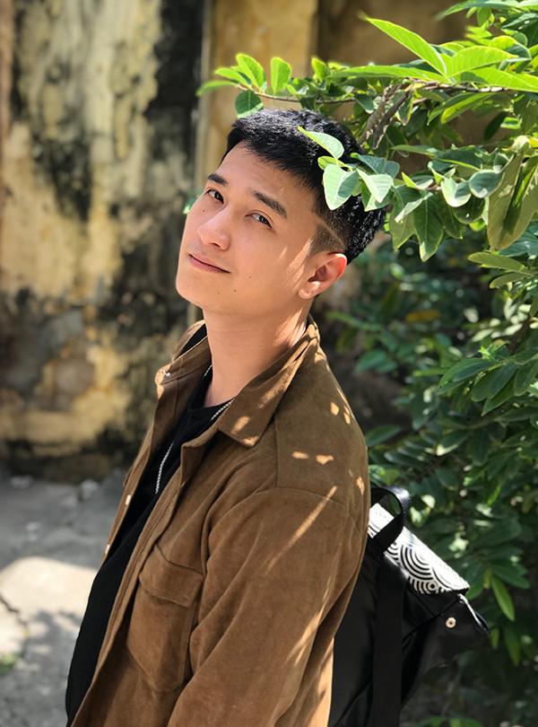 Truyền thuyết về quán tiên,Huỳnh Anh