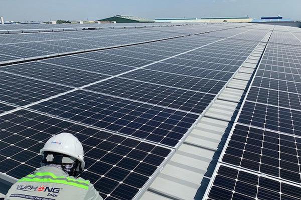 VN Industry Ministry no longer keen on bidding mechanism for solar power price