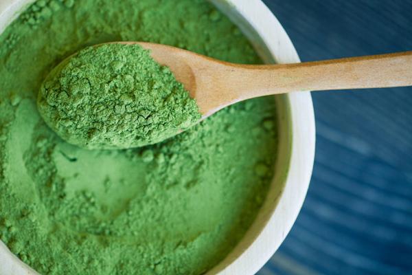 Tăng cường đề kháng trong mùa dịch với chiết xuất từ tảo Spirulina