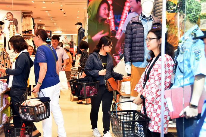 Foreign brands shake up Vietnamese fashion market