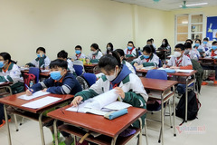 Trường cắt giảm nhân sự, lấy tiết kiệm trả lương thời Covid-19