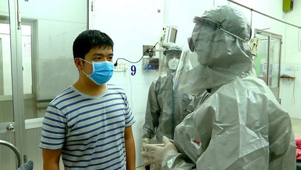 Vietnamese scientists developing tests, treatment to fight coronavirus