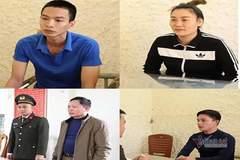 Vụ 39 người chết trong container, Hà Tĩnh khởi tố 7 bị can
