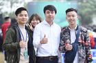 Ước mơ 'bắt tay thầy hiệu trưởng' giúp 9X Bắc Giang trở thành thủ lĩnh