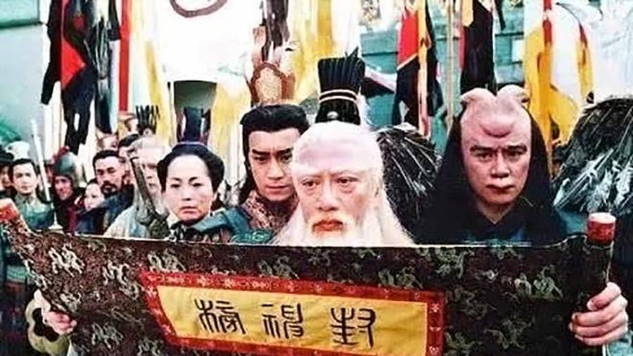 TVB gây bất bình vì bạc bẽo với nghệ sĩ lão làng Dư Tử Minh