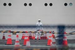 Nhật Bản ghi nhận thêm 12 ca nhiễm Covid-19 mới