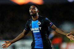 Club Brugge 1-0 MU: Sai lầm hàng thủ (H1)
