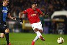 Club Brugge 1-1 MU: Martial suýt lập cú đúp (H2)